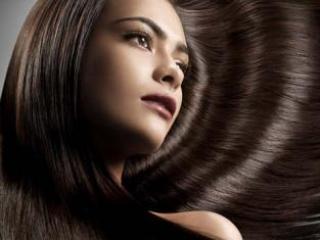 Укрепим волосы