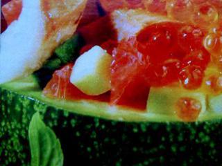 Рецепт деликатесного салатика