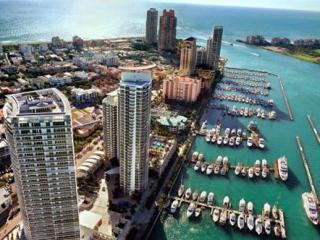 Путешествие в Майами