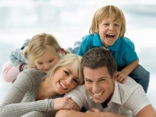 Счастливая семейная жизнь: как добиться её? Тест