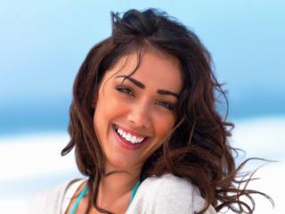 Жвачка не помогает получить красивые зубы