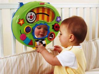 Какую игрушку вы выбираете для своего ребенка?