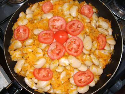 рецепты первых вегетарианских блюд #11
