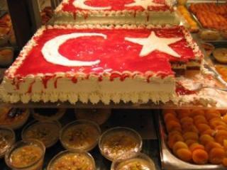 Трапеза турков