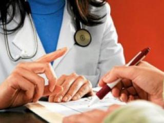 Расчет больничного листа