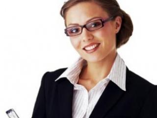 Немного об аксессуарах для деловой дамы