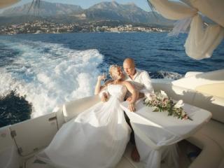 Свадьба на Кипре – рай для двоих!