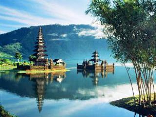 Остров Бали - рай на земле