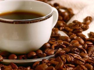 Аромат утреннего кофе