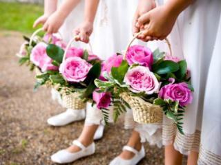 Свадебные тренды 2011