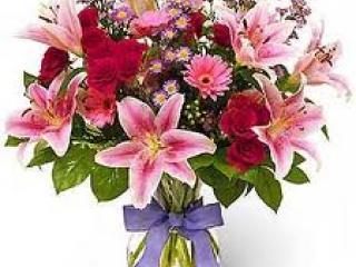 Организуйте свой бизнес пo доставке цветов